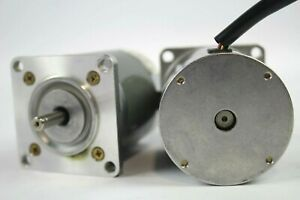 Minebea Astrosyn 154071 001 23lm c720 02 Dc Stepper Motor lot Of 2
