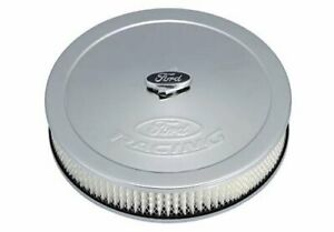 Proform Ford Racing Licensed Air Cleaner Assembly 302 350