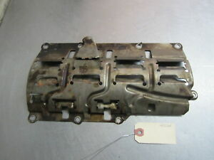 26d406 Engine Oil Baffle 2014 Chevrolet Trax 1 4