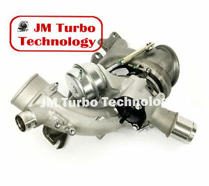 Turbocharger For Chevy Cruze Limited Sonic Trax Buick Encore 1 4l 140hp
