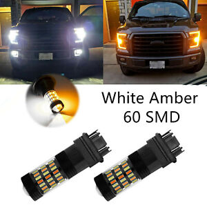 Led Turn Signal Daytime Running Lights Conversion Kit For Ford F150 F250 F350