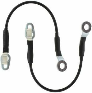 For 99 06 Silverado Sierra Tailgate Cable Strap Fit Avalanche H2 Sut Chevy Gmc