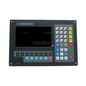 2 Axis Cnc Controller 7 For Cnc Plasma Cutter Machine Laser Flame Cutter F2100t