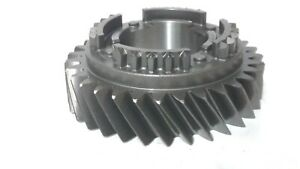 Tremec 2nd Gear Fits 85 Ford Mustang V8 W c T5 Trans 31t 1352 080 152