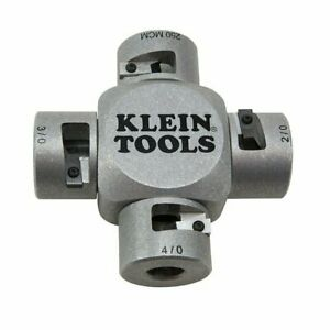 Klein Tools 21051 Large Cable Stripper 250 Mcm 2 0
