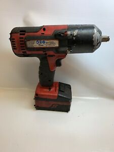 Snap On Ct8850 Cordless Impact 18v W Battery No Charger 1 2