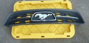 2013 2014 Ford Mustang Grille Oem
