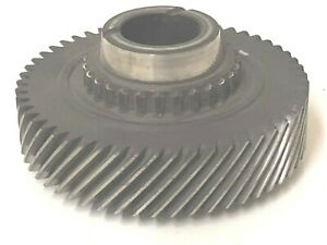 Countershaft 5th Gear Fits Camaro Wc T 5 Transmission 1352 080 029 Used