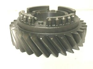 2nd Gear Fits Wc T 5 Transmission Camaro 31t 1352 080 027 Used