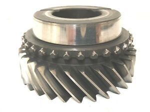 T5 Transmission 3rd Gear Fits Gm Camaro S10 29t 1352 080 011 Used