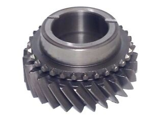 3rd Gear For Camaro S 10 Thunderbird T 5 Wc Transmission 1352 080 046 Used