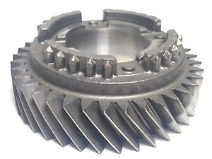 2nd Gear Mainshaft For T 5 Wc Transmission Camaro 37t 1352 080 155 Used