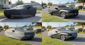 Custom Fit Car Cover Dodge Challenger 2016 2017 2018 2019 2020