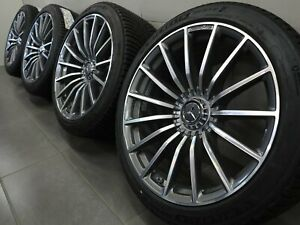 20 Inch Winter Tyres Mercedes Amg Gt 4 t rer X290 A2904010700 Winter
