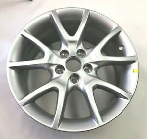 New Oem Jeep Liberty Rim Wheel 2011 Genuine Mopar 1ua67dx8aa