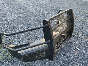 Ranch Hand Bumper Guard For 2013 Dodge Ram 5500
