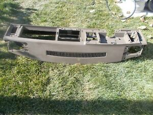 88 94 Chevy Gmc Truck Dash Dashboard Panel Oem Brown Color