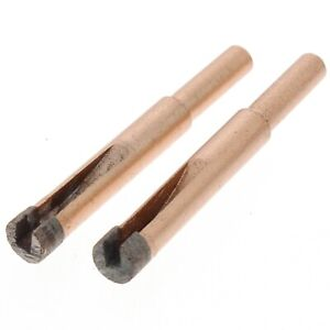 2pcs 3 8 Inch 10mm Sintered Diamond Hole Saw Core Drill Bits For Stone Marble