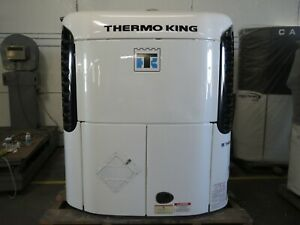 2012 Thermo King Sb230 Reefer Refrigeration Unit Only 10 100 Hrs