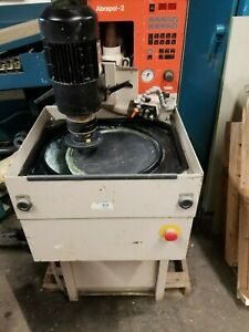 Struers Abrapol 2 Polisher Grinder Reduced New Price