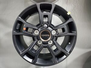 Genuine Toyota 07 20 Tundra 08 20 Sequoia Heritage Bbs Forged Wheels Rim Set