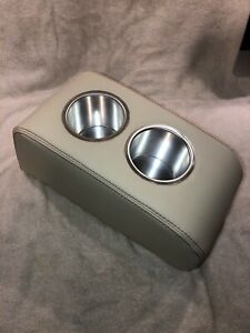 Hot Rod Classic Car Custom Cup Holder Center Console