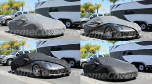 Custom Fit Car Cover For 2005 2006 2007 2008 2009 2010 Porsche Boxster Cayman