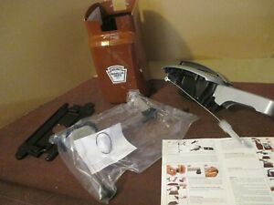 New Asept Bbq Sauce Counter Top Condiment Dispenser Heinz Commercial Hand Pump