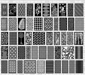 100 Dxf Files Dxf Vector For Your Cnc Plasma Laser Cut Or Router Machine
