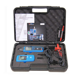 Cable Wire Detector Underground General Cable Fault Locator Meter Wire Finder Y