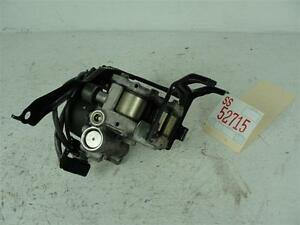 94 95 96 Toyota Camry V6 Anti lock Brake Abs Pump Assembly Actuator Bracket