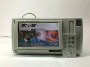 Stryker 240 050 988 Sdc Ultra Hd Information Management System