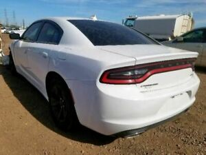Charger 2016 Seat Rear 1197138