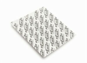 Mr Gasket Gasket Material Performance 10 X 10 X 1 16 Thick Composite Exhaust
