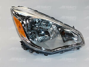 Mitsubishi Genuine Oe Headlight Assembly Es Right 2017 Mirage G4 8301d118