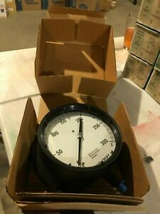 Ashcroft 60 1379 as 02l 300 Psi Pressure Gauge New