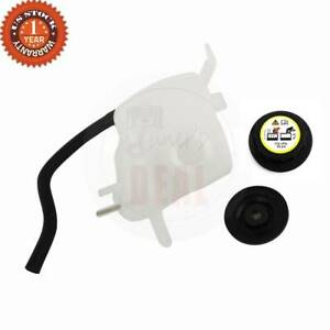 Radiator Coolant Overflow Bottle Reservoir Tank For Ford Thunderbird Lincoln Ls