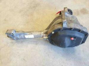 2002 2005 Dodge Ram 1500 Front Differential Carrier Assembly 3 92 Ratio Oem