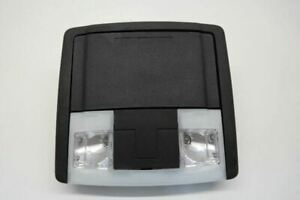 2011 2015 Ford Explorer Console Front Roof With Sunroof