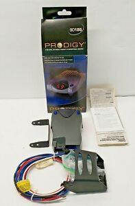 Prodigy 90185 Electric Trailer Brake Control Towing Control