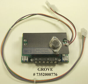 Grove 7352000776 Circuit Board New Replacement made In Usa