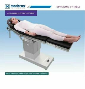 Operating Table Tmi 1207 Electric Operating Ophthalmic Ot Table Surgical 3