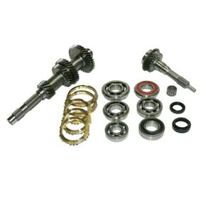 Suzuki Samurai 5 Speed Transmission Rebuild Kit Cluster Gear Input Shaft 86 95