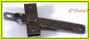F473r B1520r B1521r John Deere A B G H Hood Shutter Bracket Includes Rivets