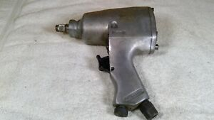 Chicago Pneumatic Cp734h 1 2 Impact Wrench Ss