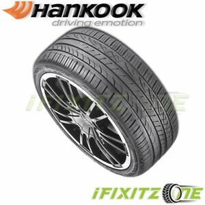 1 Hankook Ventus S1 Noble2 H452 235 40r18 95w All Season Uhp Performance M s