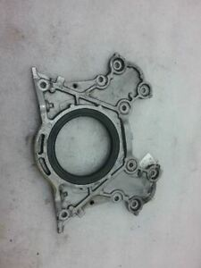 Accord 1998 99 2000 01 02 Engine Parts Lower Timing Belt Cover 2 3 Ho18 N