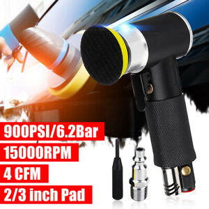 Pneumatic Air Die Grinder Micro Tools Grinding Gas Polishing Machine 2 3