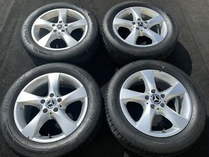 Mercedes Metris Wheels Oem Factory 17 Tires Rims