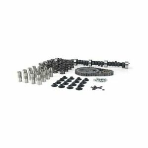 Comp Cams Thumpr Hydraulic Roller Cam And Lifter Kit K11 602 8